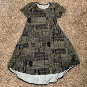 LuLaRoe Dresses - LLR Carly Dress